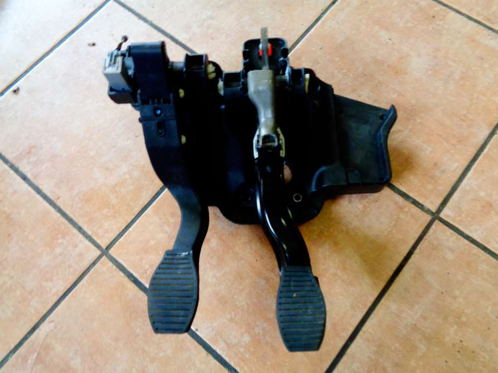 Fiat Punto 199 Bj:2008 Pedalsystem 55700428