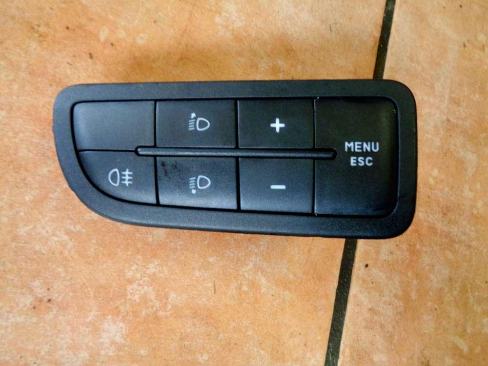 Fiat Punto 199 Bj:2008 Schalter Nebelscheinwerfer 735367268