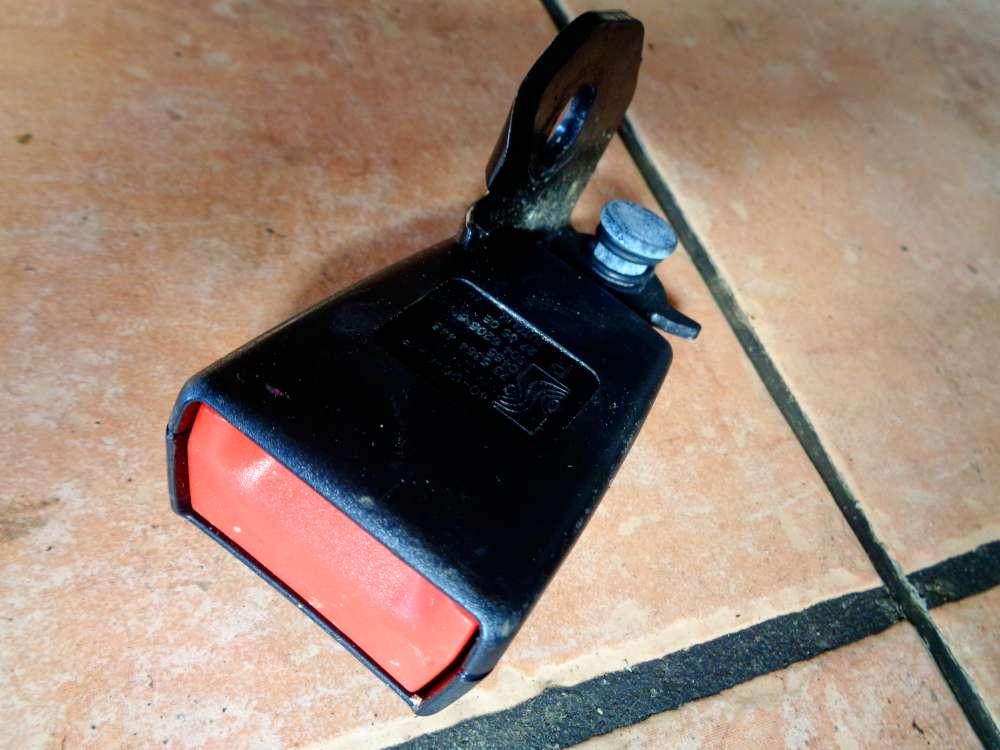 Fiat Punto 199 Gurt Untergurt Hinten Rechts 735364448
