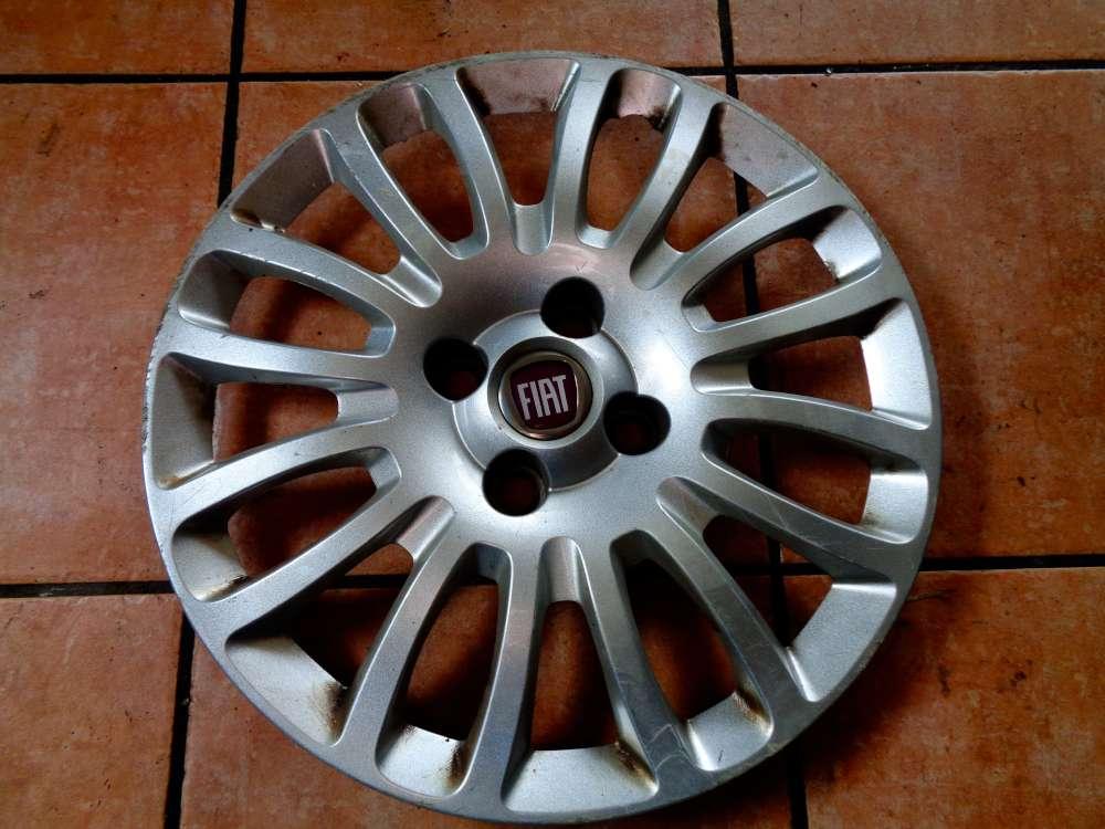 Fiat Punto 199 Bj:2008  Radkappe 15 Zoll 735481016