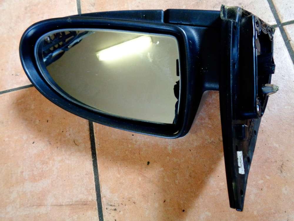 Hyundai Accent MC Bj:07 Außenspiegel Spiegel Vorne Rechts  Farbcode : 5S