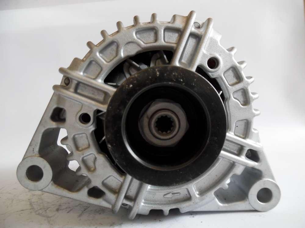 Lichtmaschine Generator 100A Opel 0124425021 Bosch 55556068