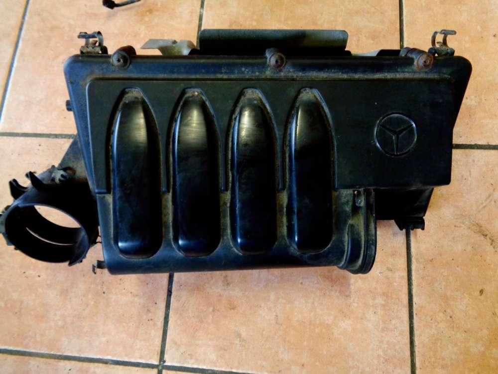 Mercedes W169 A-Klasse A180 Bj:05 Luftfilterkasten Luftfilter Gehäuse A6400900701