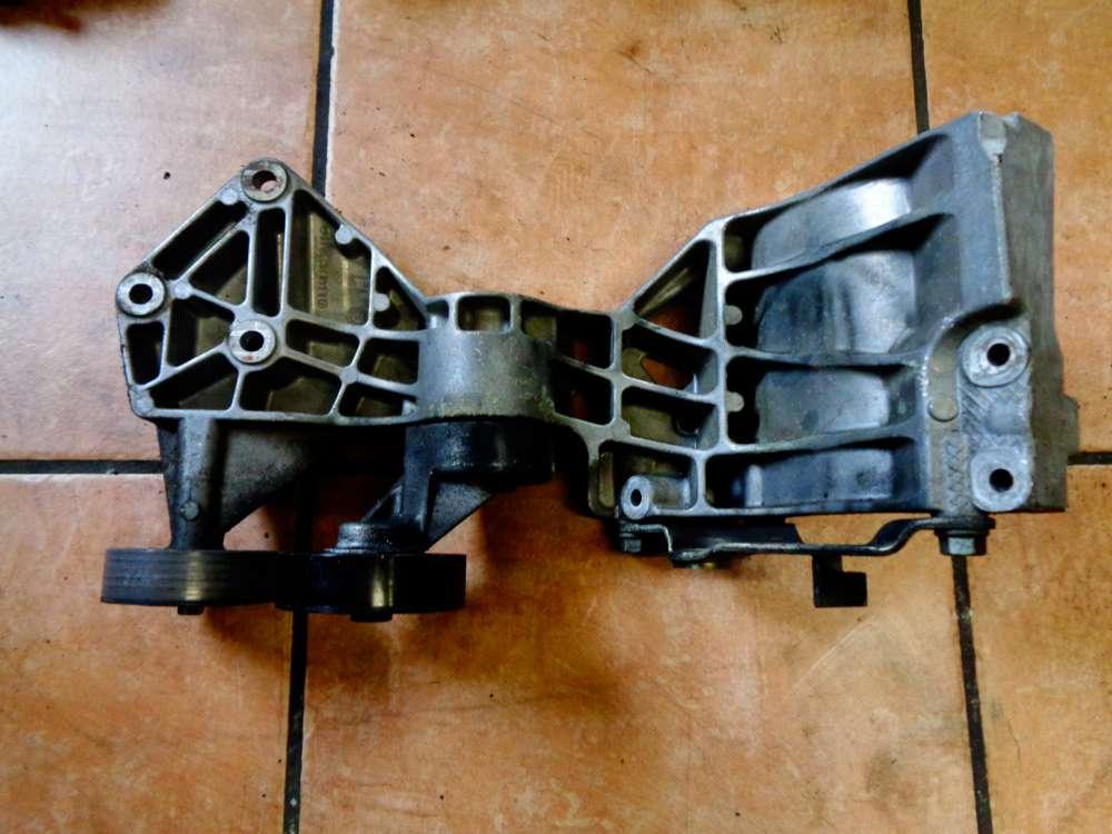 Mercedes W169 A-Klasse A180 CDI Bj:05 Spannelement Spannrolle Keilriemen A 6402021040