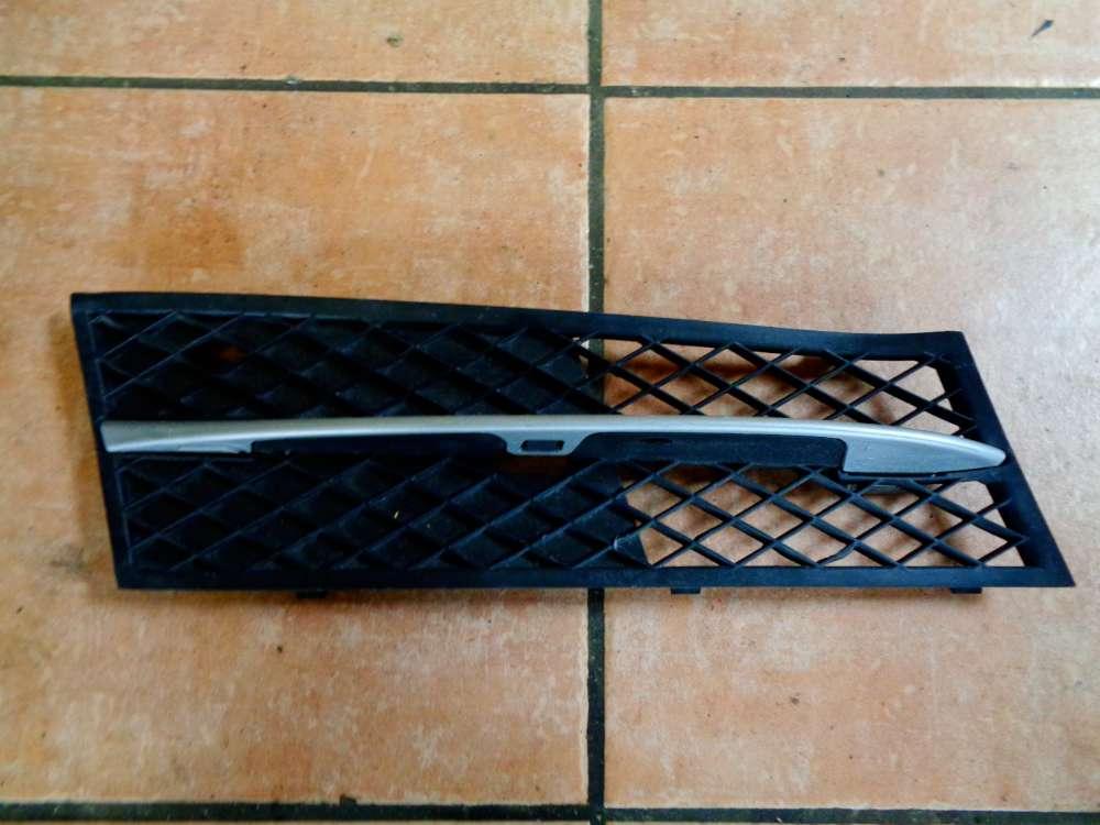 BMW 5er F10 F11 Stoßstange Gitter Vorne Rechts 51117200700-09