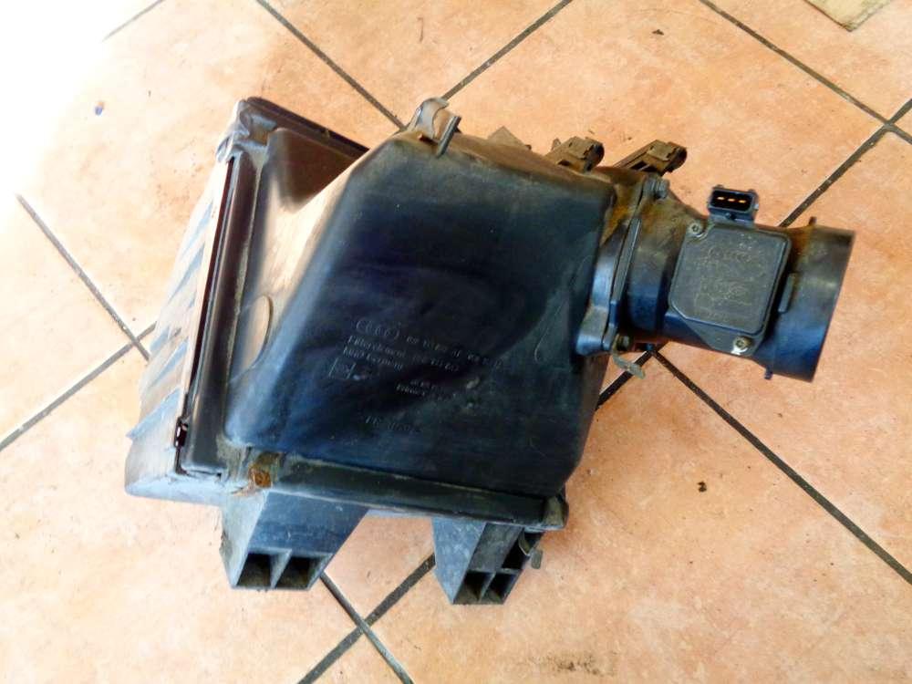 Audi A6 4B Bj:1998 Luftfilterkasten 078133837