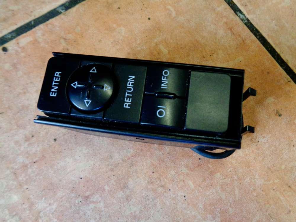 Audi A6 4B Bj:1998 Schalter für Navigation Bedieneinheit 4B0919885