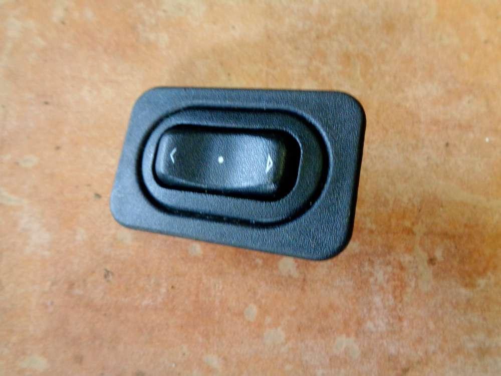 Opel Corsa C Fensterheber Schalter 24407699