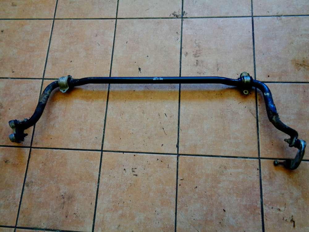 Audi A6 4B Bj:1998 Stabilisator Stabi Vorne 4B0411309E