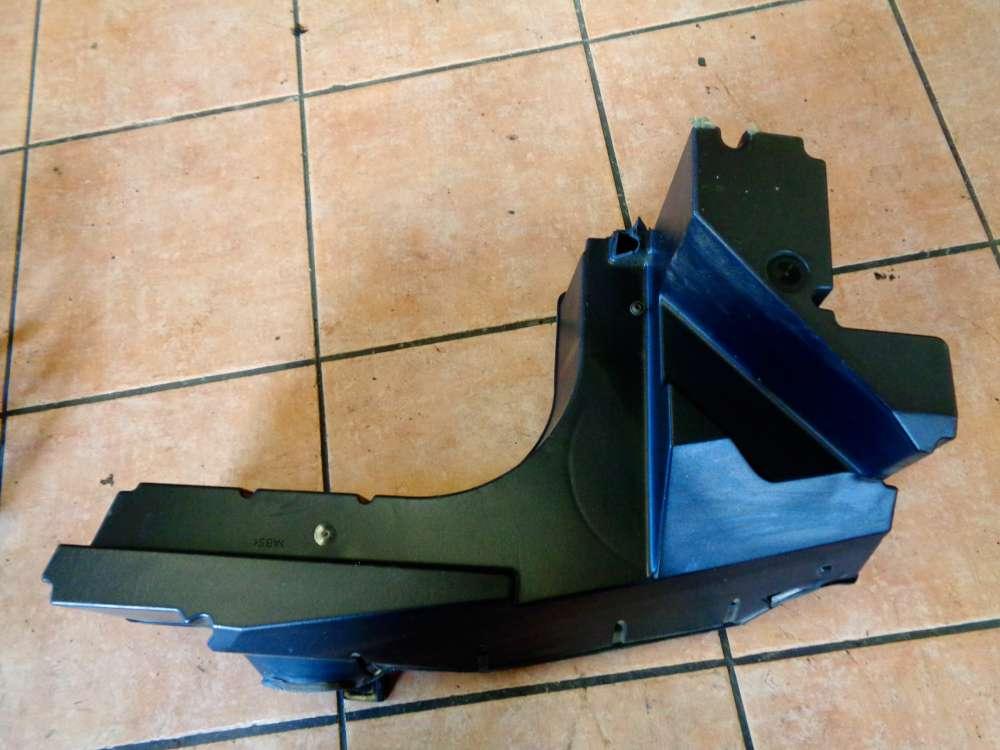 Audi A6 4B Bj:1998 Subwoofer Bassbox Kofferraum 4B5035382