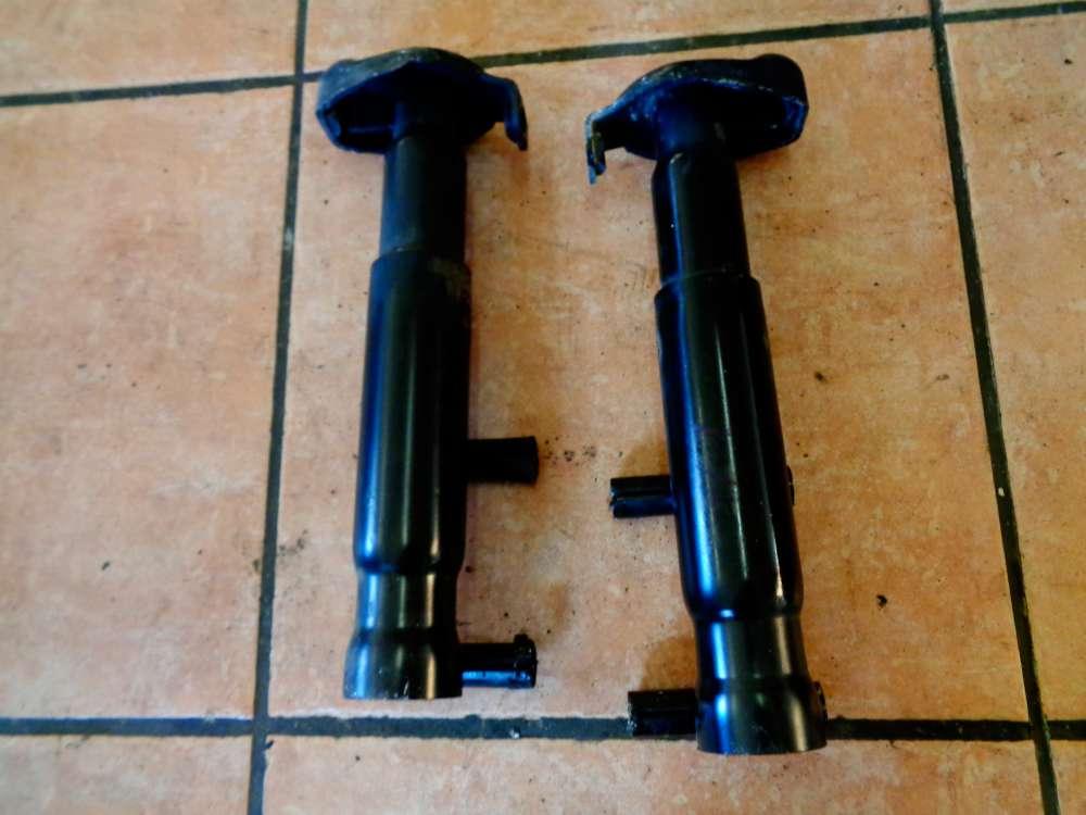 Audi A6 4B Bj:1998 Pralldämpfer Hinten Pralldämpfer 4B0807332 4B0807331