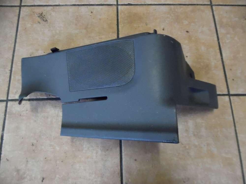 Seat Ibiza 6K Bj:2001 Verkleidung auflage Hutablage Rechts 6K6867762