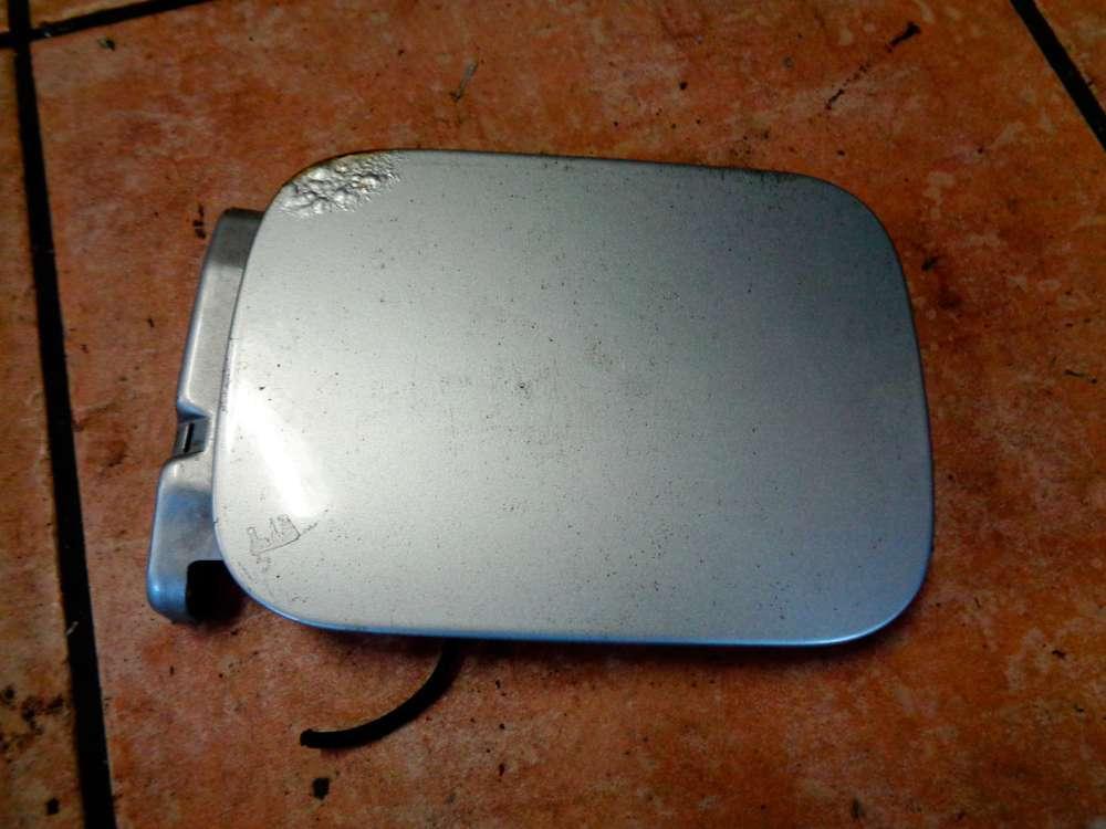 Seat Ibiza 6K Bj:2001 Tankdeckel Tankklappe 6K0010257 Silber Farbcode:L57N