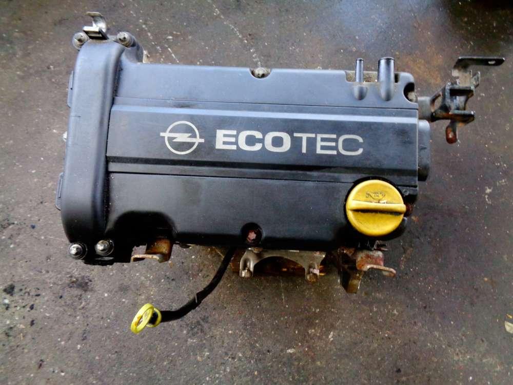 Opel Corsa C ,D Agila A Bj:2006 1,2 Kw 59 Benzinmotor Motor  Z12XEP 165035 KM 24450960