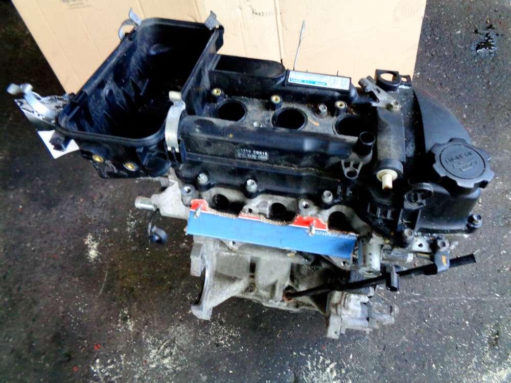 Toyota Aygo Bj:2009 1,0GPL Benzinmotor Motor 50KW 80540 KM 1KR-B52