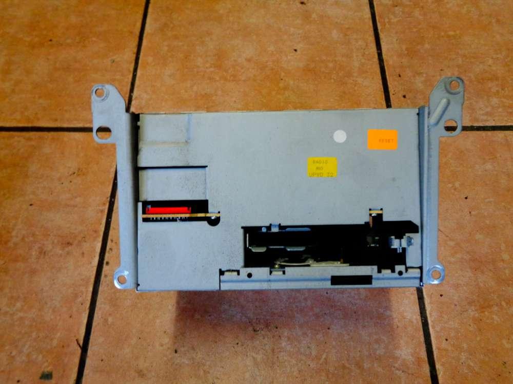 Seat Ibiza 6K Bj:2001 Radio Kassette Autoradio ohne Display 6K0035156A
