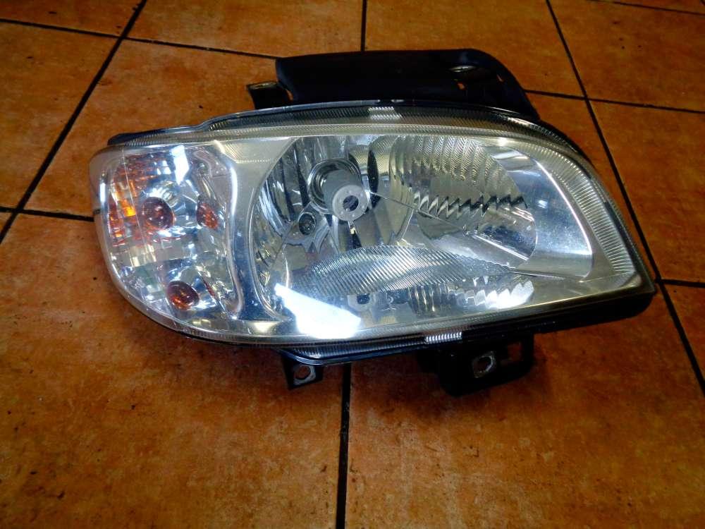 Seat Ibiza 6K Bj:2001 Scheinwerfer Rechts 6K1941032A