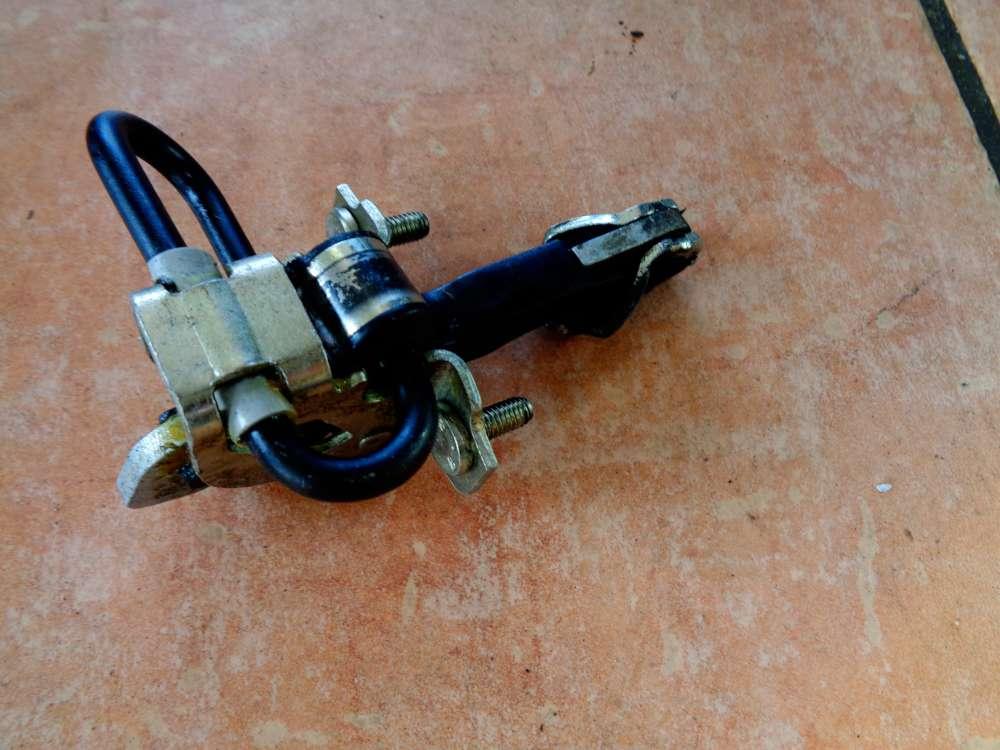 Fiat Punto 199 Bj:2008 3 Türer Türfangband Türbremse Vorne Links