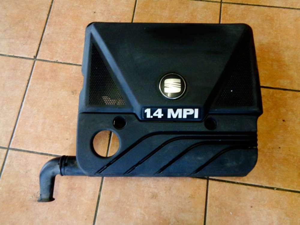 Seat Ibiza 6K 1.4L Bj:2001 Motorabdeckung 030129607AT