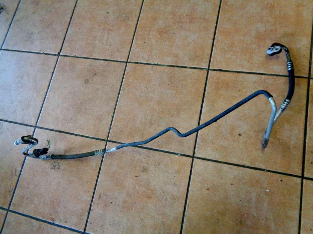 Seat Ibiza 6K 1.4L Bj:2001 Klimaleitung Klimaschlauch