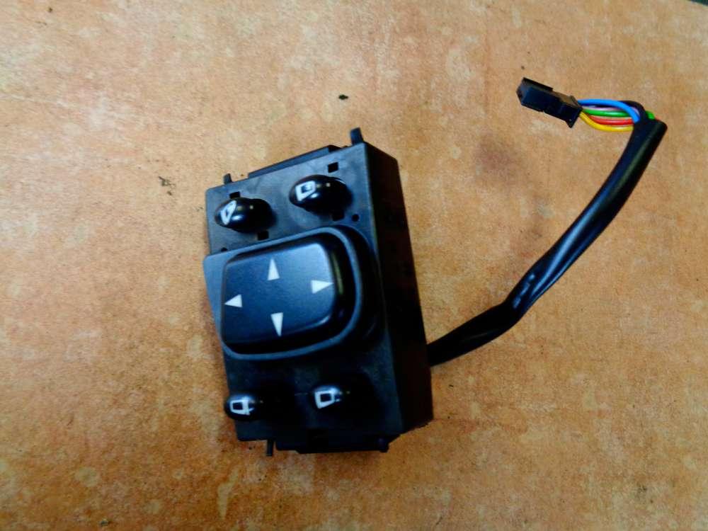 Mercedes S-Klasse W220 Bj:03 Außenspiegel Schalter Spiegelverstellung Vorne Links 2208211551