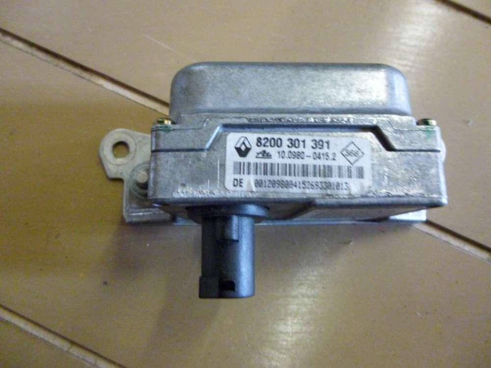 Renault Espace Bj.2004 ESP Steuergerät 8200301391