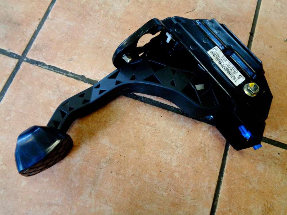 Skoda Fabia 6Y2 Bj:2003 Kupplungspedal Pedal Kupplung 6Q1721059F