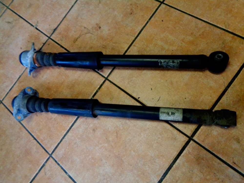 Skoda Fabia 6Y2 Bj:2003 Stoßdämpfer hinten rechts mit links
