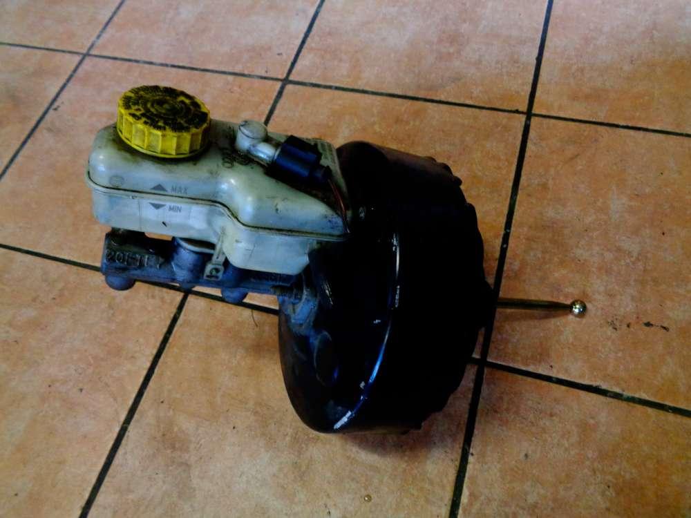 Skoda Fabia 6Y2 Bj:2003 Bremskraftverstärker Behälter 6Q1614105