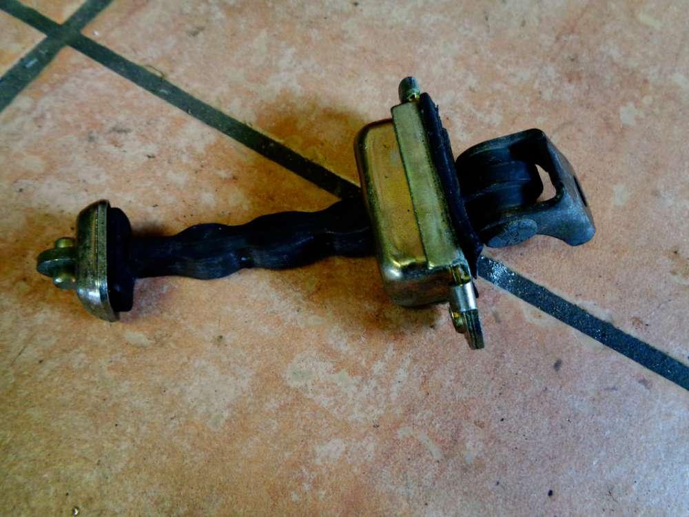 Skoda Fabia 6Y2 Bj:2003 Türfangband Türstopper Hinten