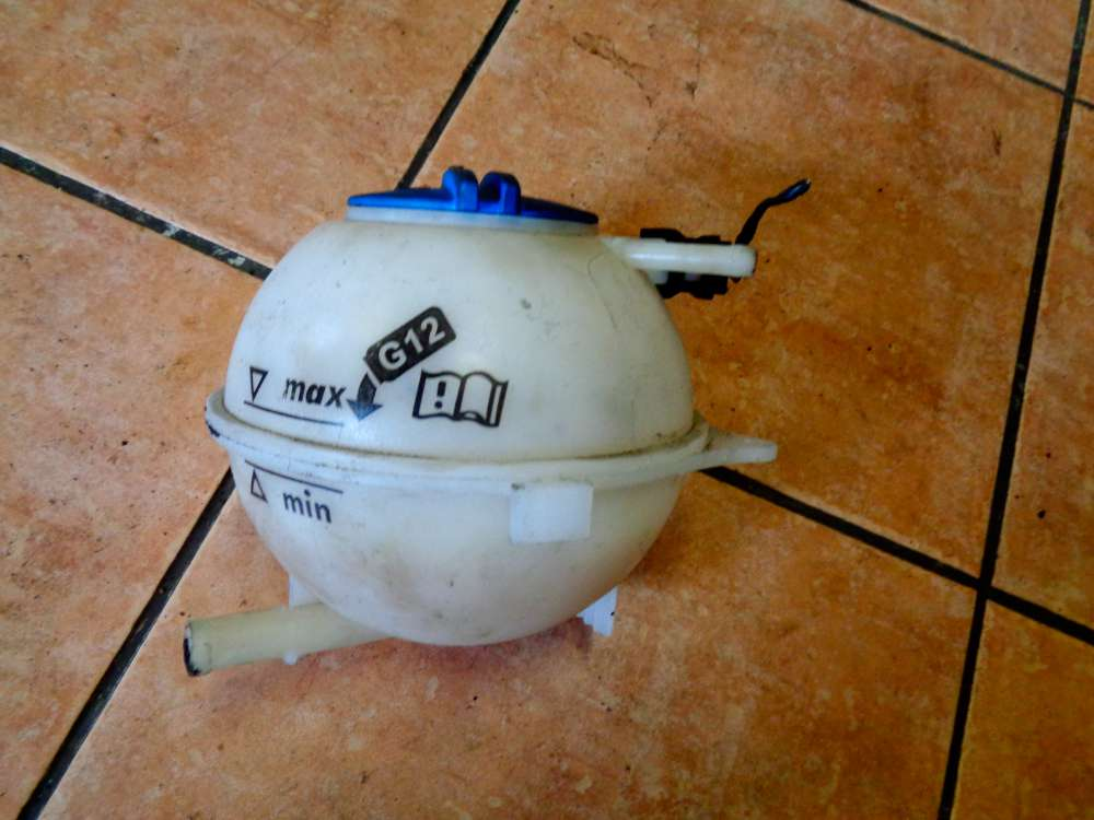 Skoda Fabia 6Y2 Bj:2003 Ausgleichsbehälter Kühlwasserbehälter