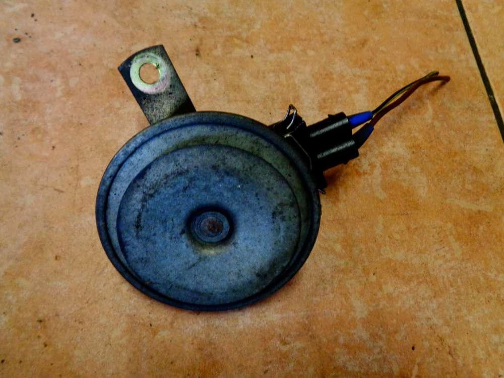 Skoda Fabia 6Y2 Bj:2003 Hupe Signalhorn 6Y0951101
