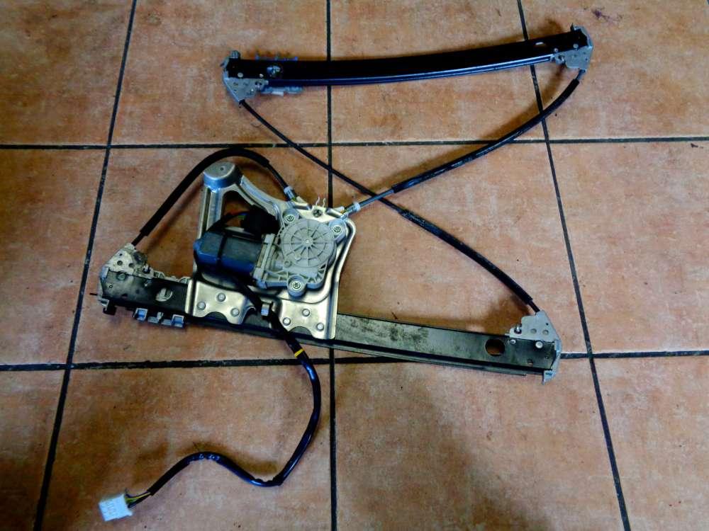 Mercedes S-Klasse W220 Bj:03 Elektr   Fensterheber Vorne Links A2207202346