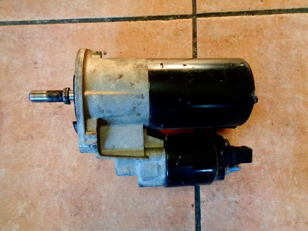 VW polo  Lupo  Seat  Arosa Ibiza Anlasser 036911023S  Bosch 001107025