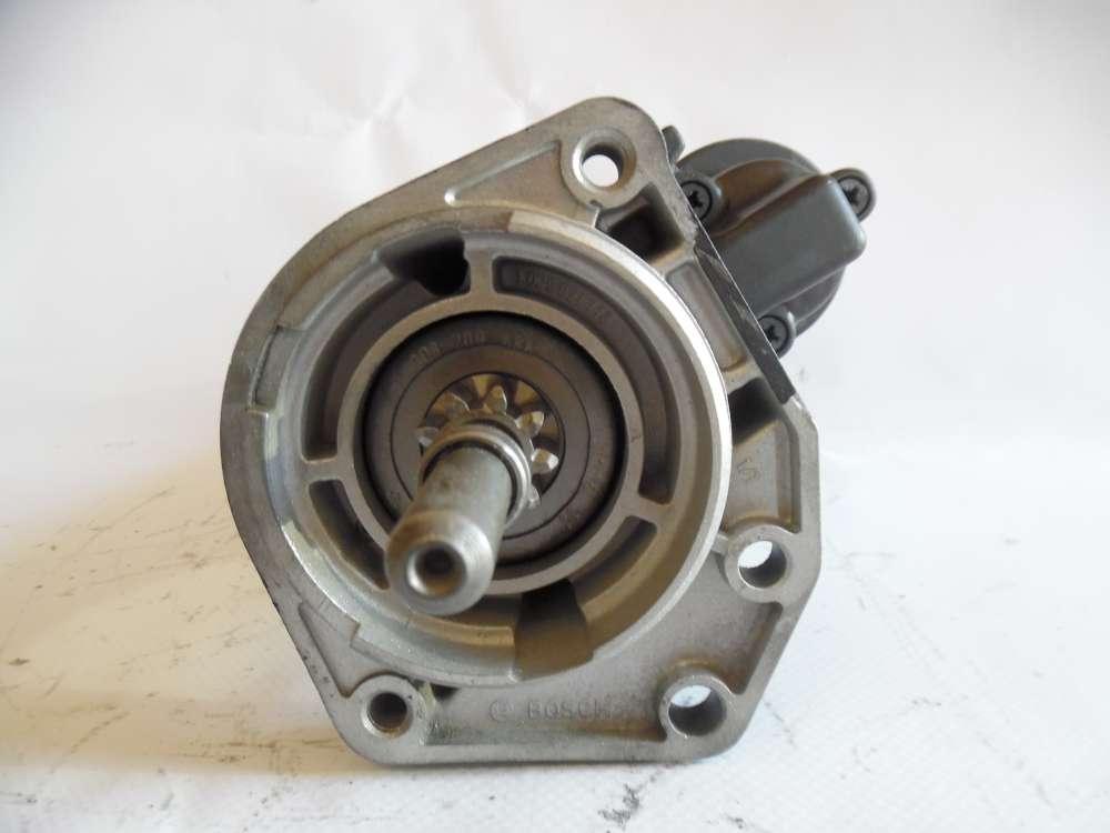 Anlasser Starter VW, Seat  036911023S  Bosch 001107025
