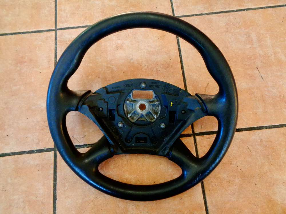 Ford Focus DNW Bj:2002 Lederlenkrad 98AB3600AEW