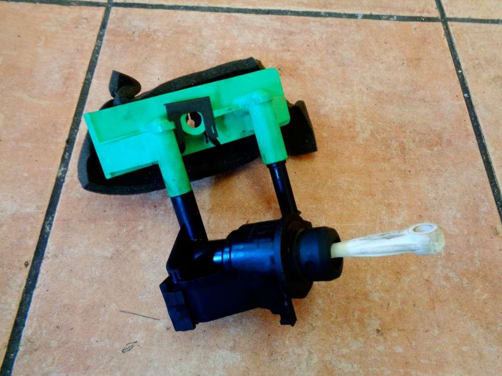 Ford Focus DNW Bj:2002 Kupplungsgeberzylinder 511017610