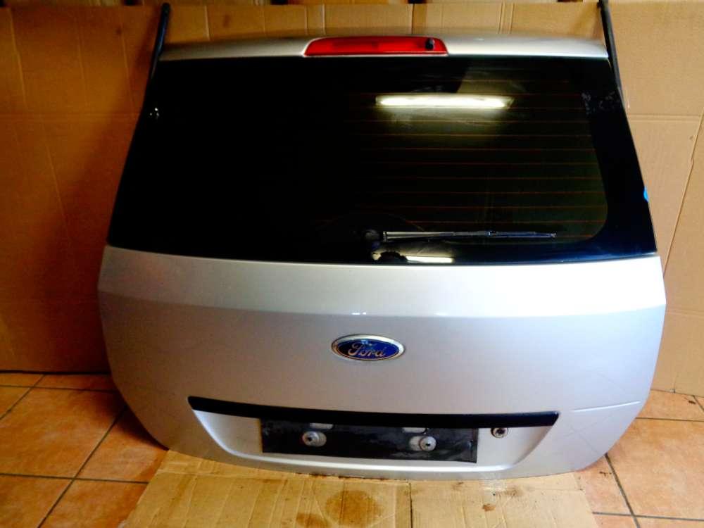 Ford Fusion JU Bj.02-12 Heckklappe Kofferraumklappe Silber