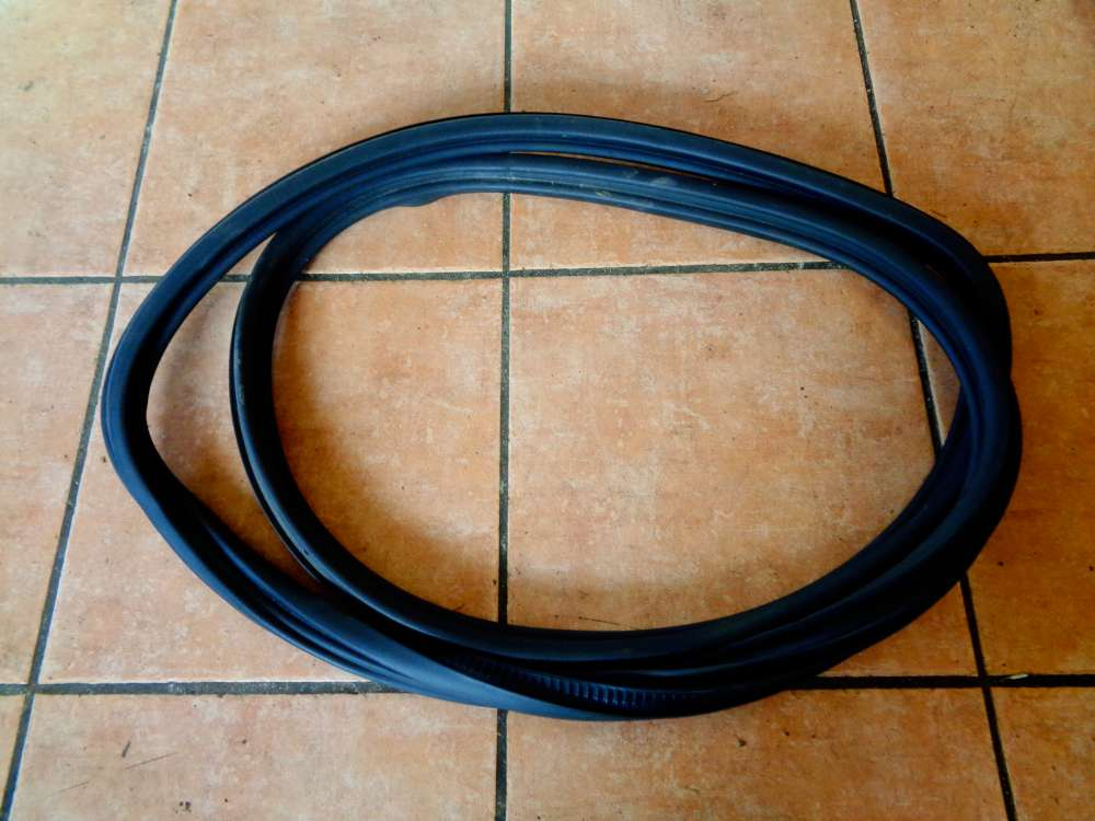 Opel Corsa D Türdichtung Türgummi Hinten Links 13189019