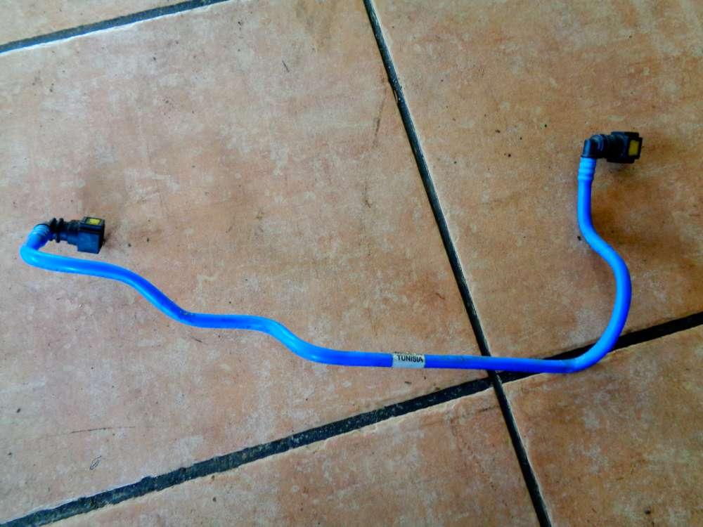Fiat Punto 199 Bj:2008 1.2L Kraftstoffleitung Kraftstoff Rohr Benzin Schlauch