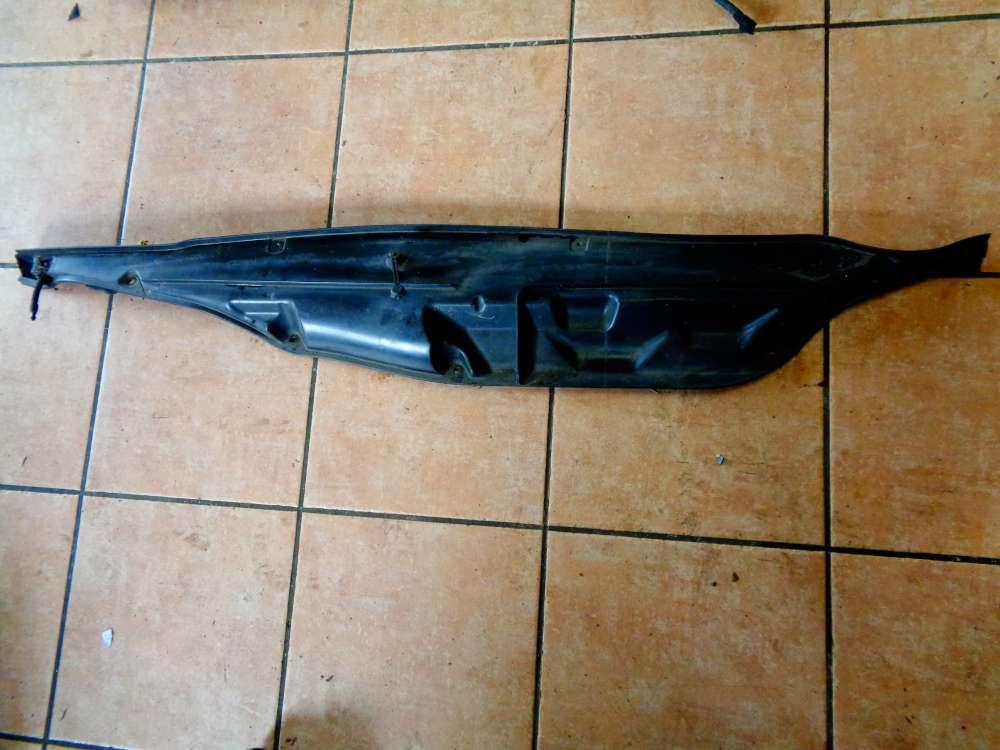 Opel Corsa D Bj:2008 Verkleidung Abdeckung Kotflügel 495081275, 13280279