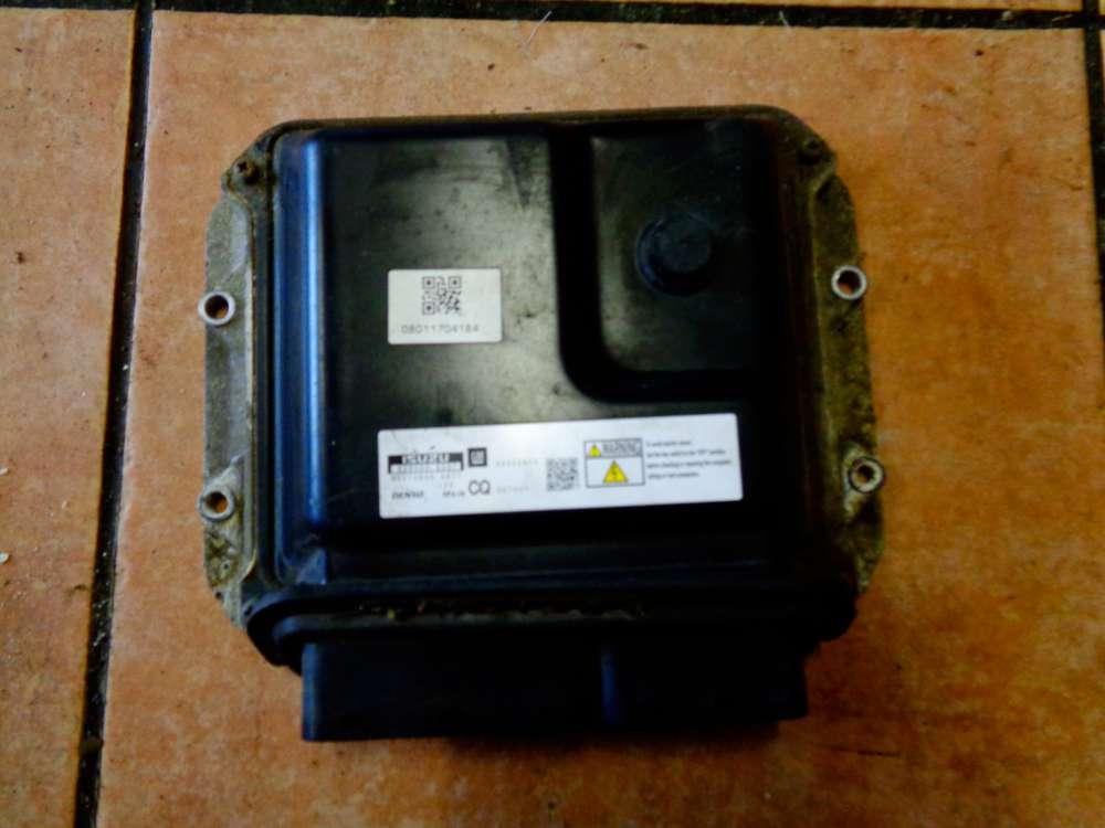 Opel Corsa D Bj:2008 1.7 CDTI Motorsteuergerät MB275800-4677 GM98000820