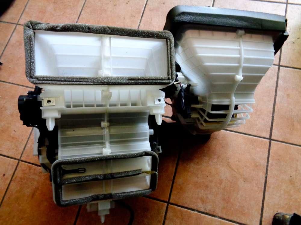 Opel Corsa D Bj:2008 Klimaautomatik Klimakasten Gebläsekasten 13269397