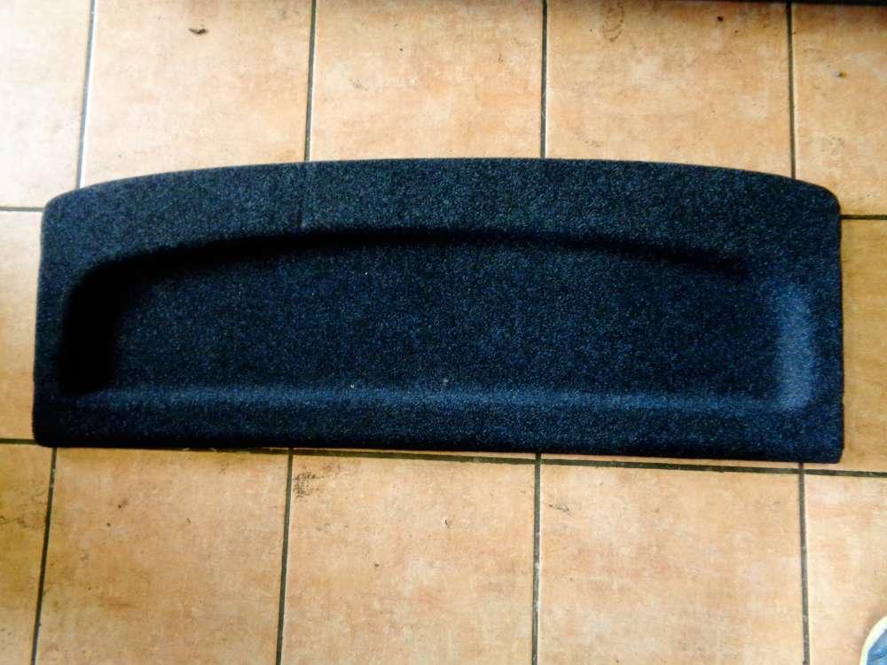 Opel Corsa D Bj:2008 Hutablage Kofferraum Abdeckung 13233538