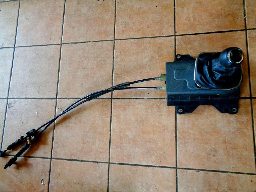 Opel Corsa D Bj:2008 Schaltkulisse 6-Gang Schaltbox 55199360 55347447