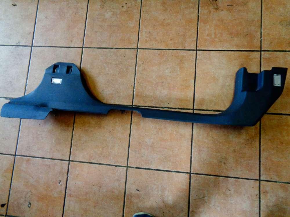 Opel Corsa D Bj:2008 Verkleidung Blende Einstieg Links 13180615