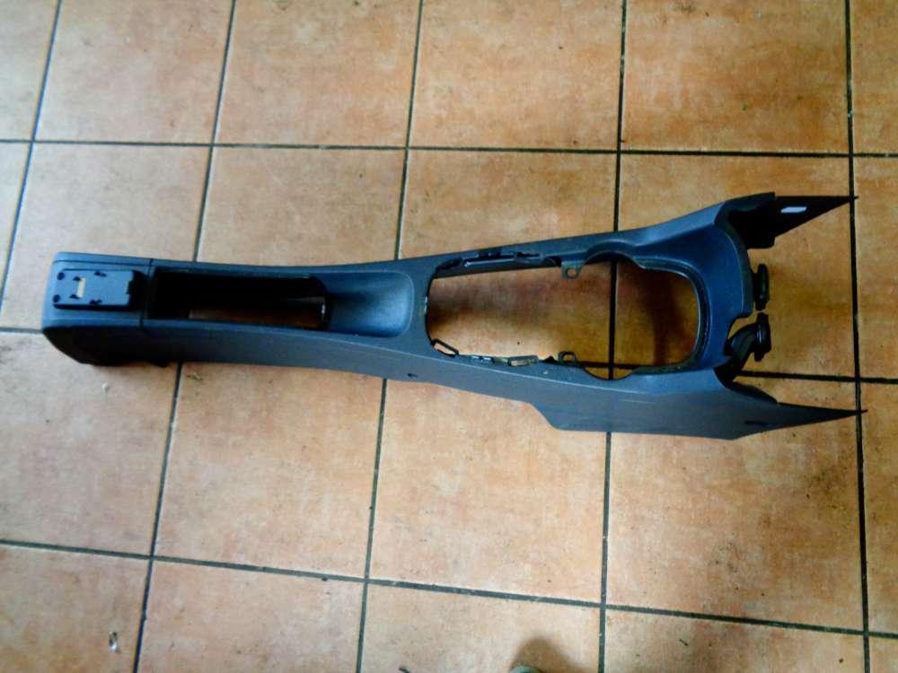 Opel Corsa D Bj:2008 Mittelkonsole Verkleidung mitte 13184076