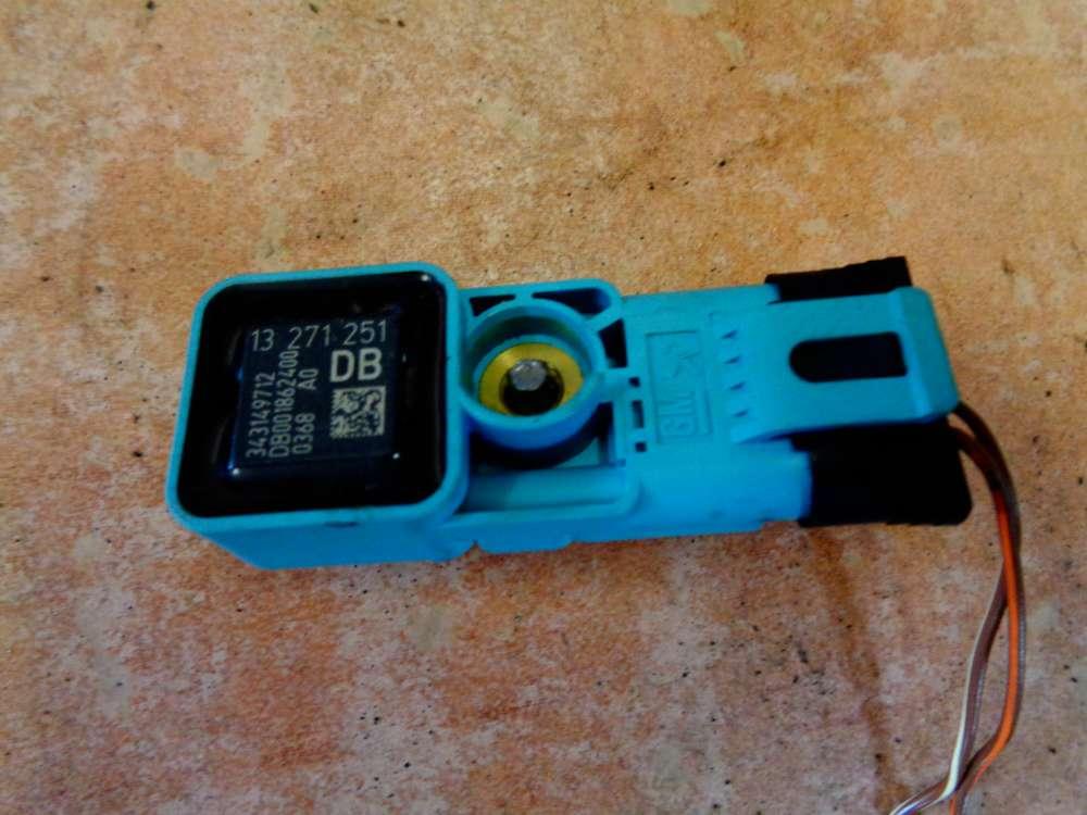 Opel Corsa D Bj:2008 Airbagsensor Sensor 13271251