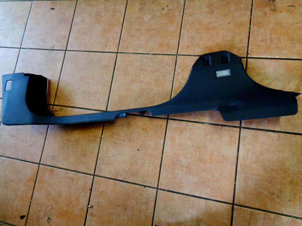 Opel Corsa D Bj:2008 Verkleidung Blende Einstieg Rechts 13180616