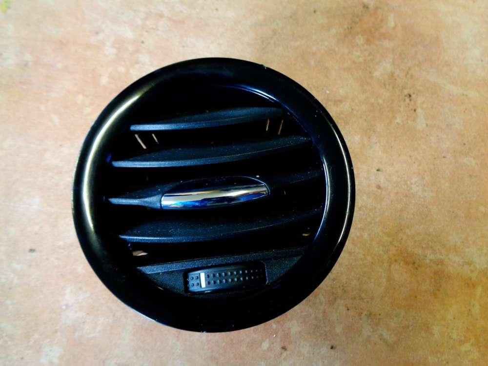 Opel Corsa D Bj:2008 Luftdusche Luftausströmer 13232193 13232297